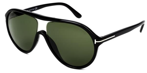 Gafas de Sol Tom Ford FT0443 EDISON 01N