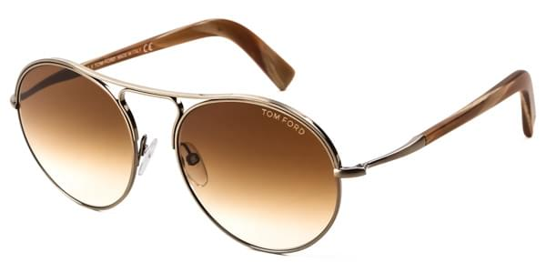 Gafas de Sol Tom Ford FT0449 JESSIE 33F