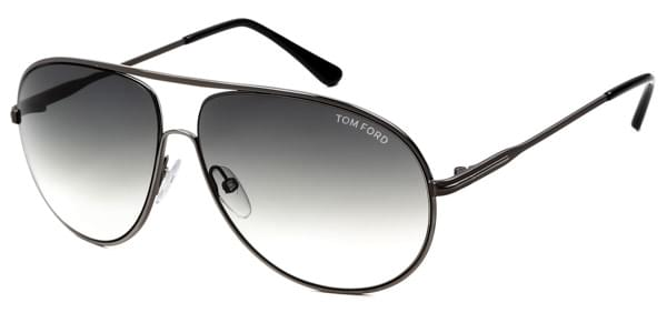 03637e0a9510b ... UPC 664689718771 product image for Tom Ford Sunglasses FT0450 CLIFF 09B