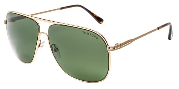 Gafas de Sol Tom Ford FT0451 DOMINIC 28N