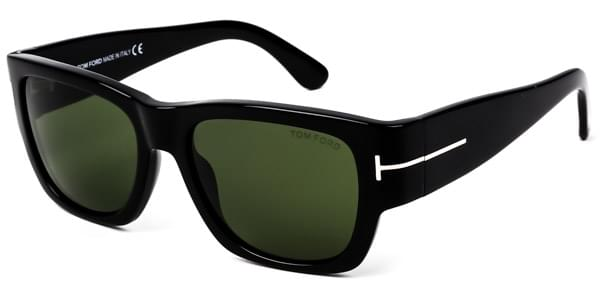 Gafas de Sol Tom Ford FT0493 01N