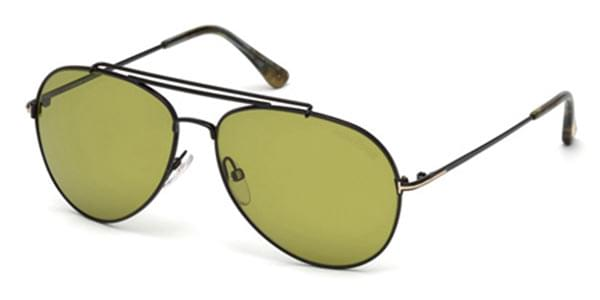 Gafas de Sol Tom Ford FT0497 01N