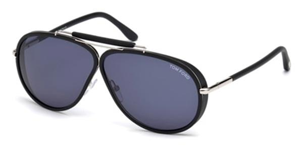 b3820793dd9d4 Tom Ford FT0509 02V Sunglasses. Please activate Adobe Flash Player in order  to use Virtual Try-On and try again.