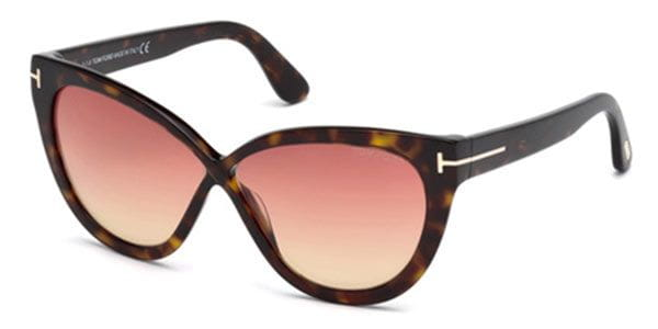 b8e930b533 Tom Ford FT0511 52B Sunglasses Tortoise