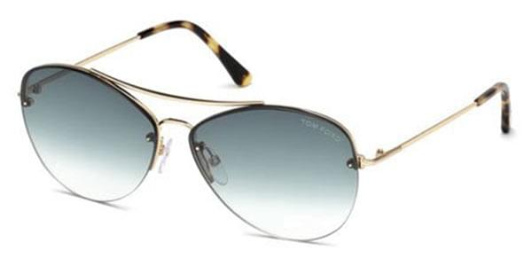 Gafas de Sol Tom Ford FT0566 28W