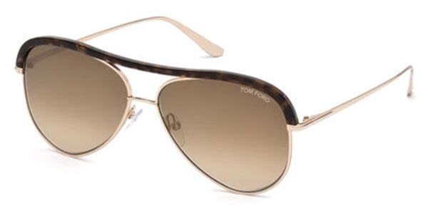 Gafas de Sol Tom Ford FT0606 28G