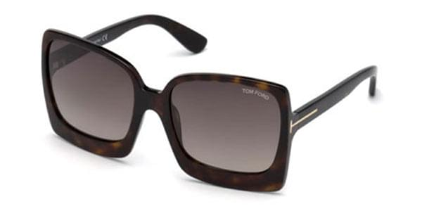 Gafas de Sol Tom Ford FT0617 52K