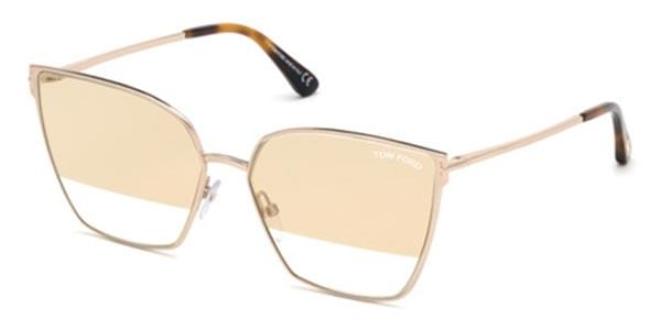 Gafas de Sol Tom Ford FT0653 28B