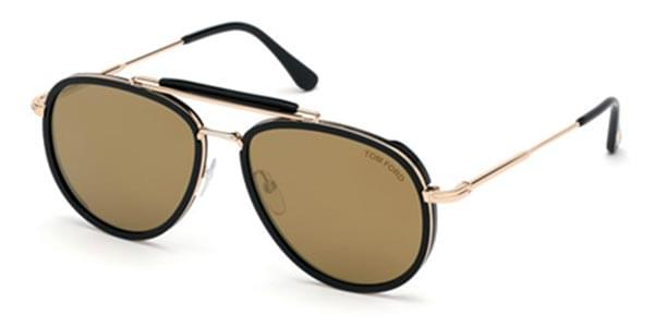 Gafas de Sol Tom Ford FT0666 01G