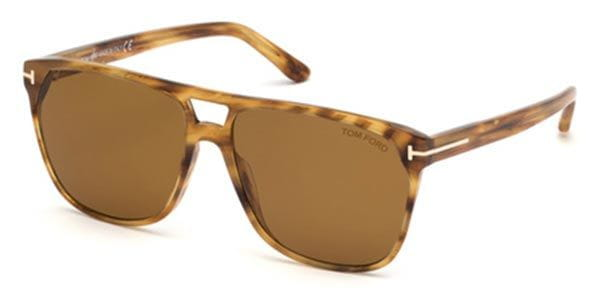 482c34519a Lentes de Sol Tom Ford FT0679 45E Carey | VisionDirecta Chile