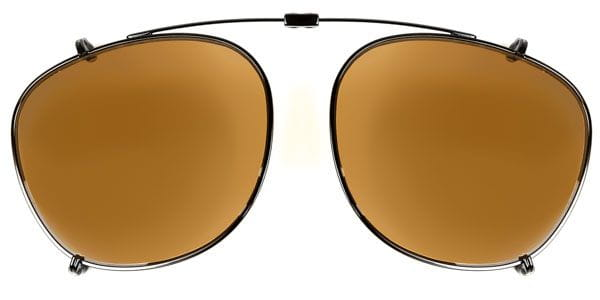 0d38aa081a Tom Ford FT5401 Clip On 01E Sunglasses in Black