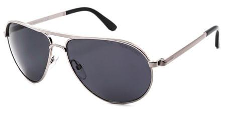 a6bb7609d2 Tom Ford FT0144 MARKO 18V Sunglasses in Silver
