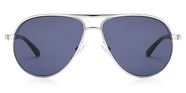 2a778c6139b Tom Ford FT0144 MARKO 18V Sunglasses Silver