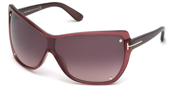 Gafas de Sol Tom Ford FT0363 EKATERINA 71Z