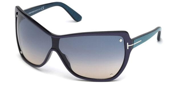 Gafas de Sol Tom Ford FT0363 EKATERINA 86U