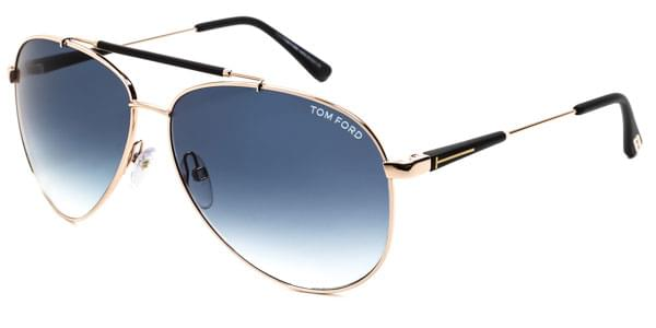 Gafas de Sol Tom Ford FT0378 RICK 28W