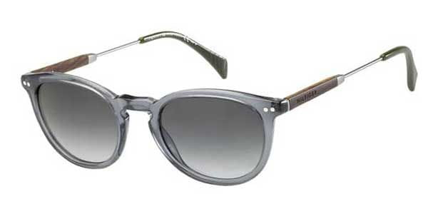2a0c61034a Tommy Hilfiger TH 1198 S 7P8 N6 Sunglasses in Brown ...