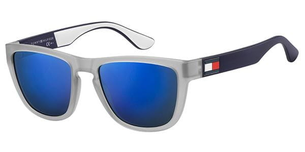 31063cff Tommy Hilfiger TH 1557/S FRE/XT Sunglasses in Grey   SmartBuyGlasses USA