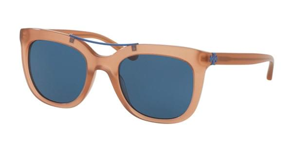 9152a204a533 Tory Burch TY7105 166480 Sunglasses Pink | VisionDirect Australia