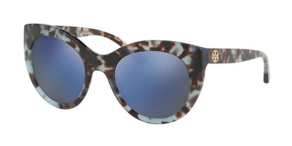 416d464a79231 Tory Burch TY7115 1692Y7 Sunglasses in Tortoise