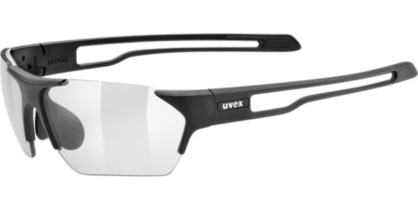 UVEX SPORTSTYLE 202 SMALL V 5306022201 Sunglasses in Black ... b8a3d1fb9a5