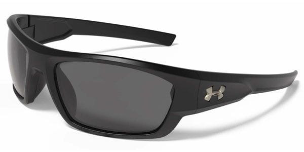 8cfdeea2731 Óculos de Sol Under Armour Force Polarized 8630086-010108 Preto ...