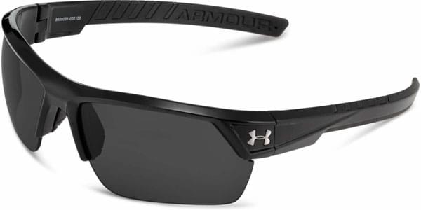 8c712a1330df4 Óculos de Sol Under Armour Igniter 2.0 8600051-000100 Preto ...