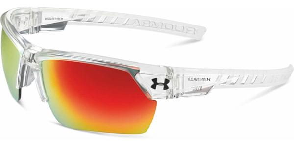 ee6c3d3a234 Under Armour Igniter 2.0 8600051-141441 Sunglasses Clear ...