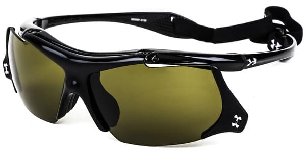 e2a0e47ac5a63 Óculos de Sol Under Armour Thief 8600001-5130 Preto   OculosWorld Brasil