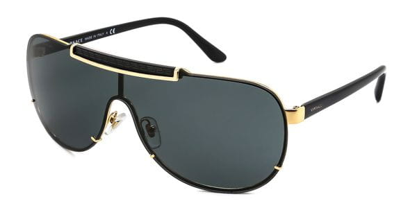 89b269d6a8 Versace VE2140 100287 Sunglasses Gold