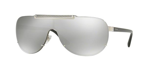 0989ea2392 Versace VE2140 10006G Sunglasses Silver