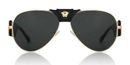 c2692a43751f Versace Sunglasses at SmartBuyGlasses India