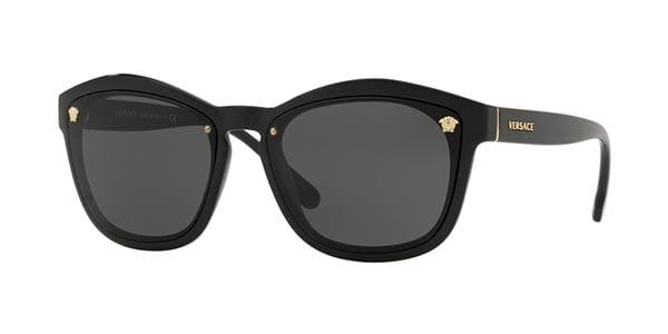 80a3a18ec6b Versace VE4350 GB1 87 Sunglasses Black