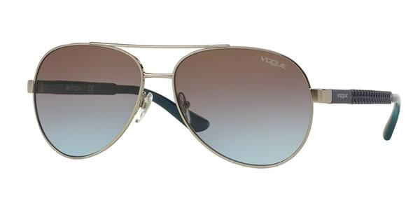 Gafas de Sol Vogue Eyewear VO3997S Light & Shine 323/48
