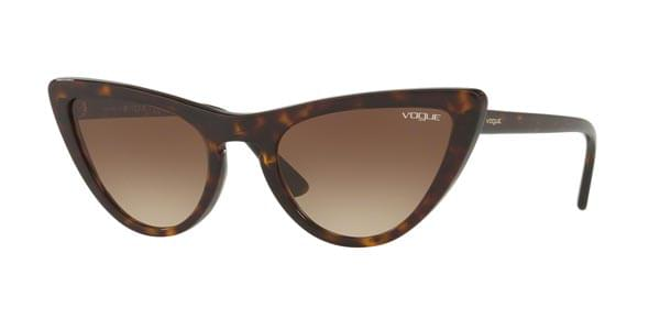 0d7c42783f7e Солнцезащитные очки Vogue Eyewear VO5211S by Gigi Hadid W65613 ...