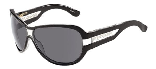 488b012fa31 Yves Saint Laurent YSL 6183/S EODBN Sunglasses Black ...